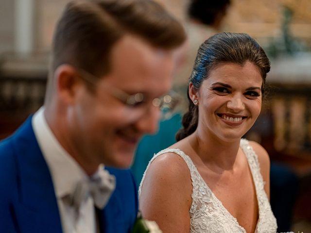 O casamento de André e Ana em Maia, Maia 19