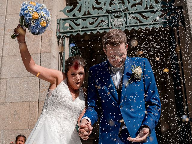 O casamento de André e Ana em Maia, Maia 22
