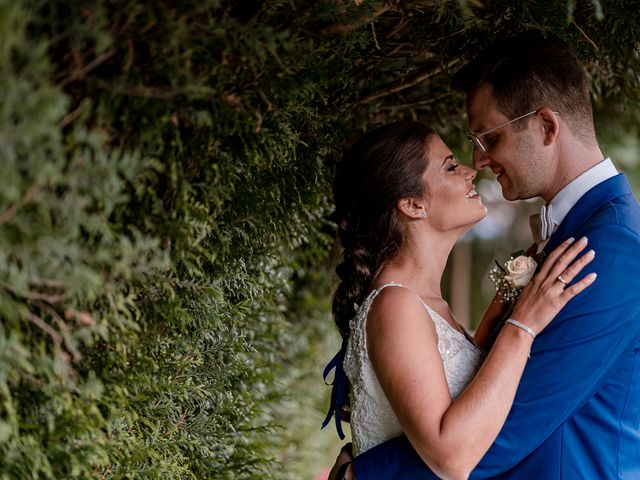O casamento de André e Ana em Maia, Maia 23