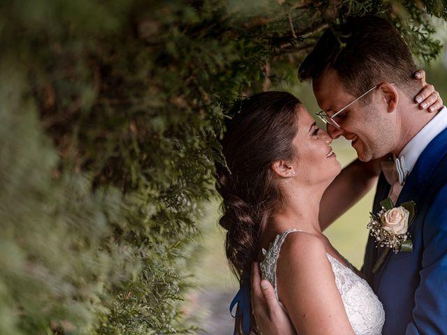 O casamento de André e Ana em Maia, Maia 24