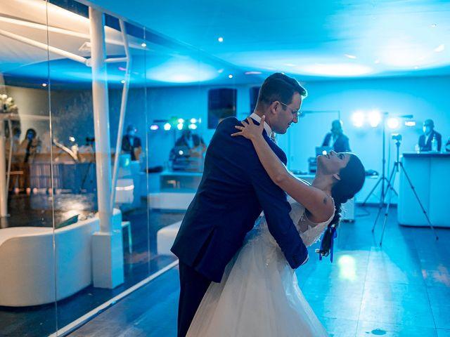 O casamento de André e Ana em Maia, Maia 32