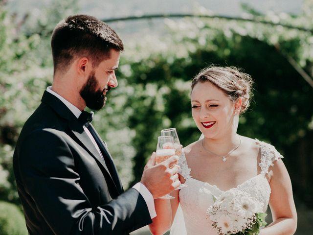 O casamento de Ricardo e Margarida em Celorico de Basto, Celorico de Basto 2