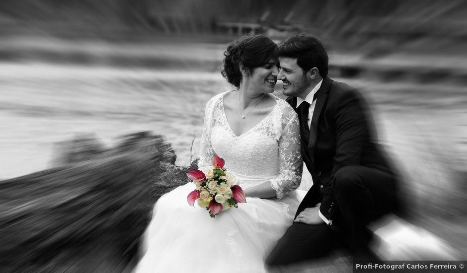 O casamento de Joel e Susana em Entroncamento, Entroncamento