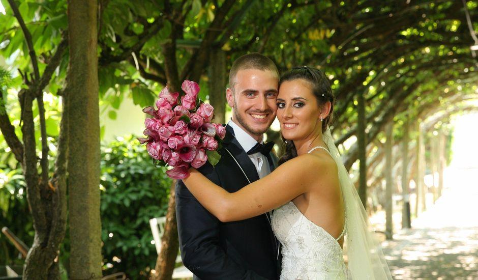 O casamento de Rafael e Daniela em Esmoriz, Ovar