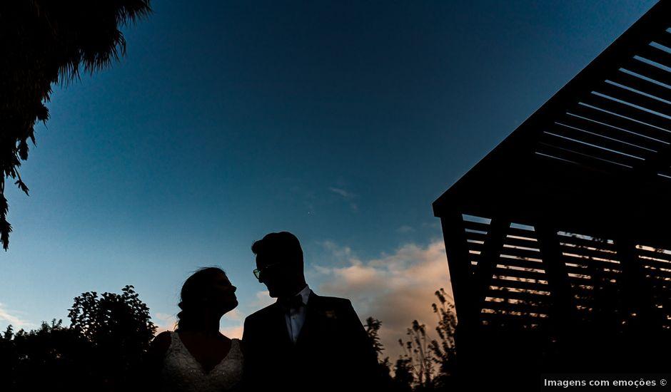 O casamento de André e Ana em Maia, Maia