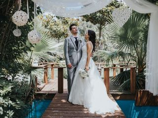 O casamento de Susana   e Leandro