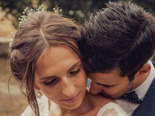 O casamento de Catarina e Gonçalo