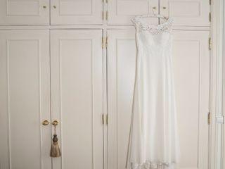 O casamento de Rebeca e Alex 3