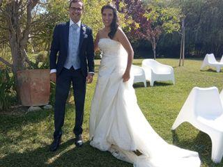 O casamento de Rute  e Carlos
