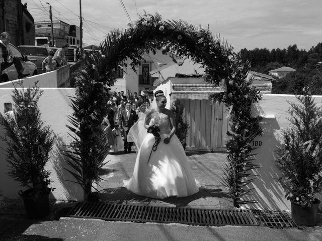 O casamento de Tiago e Cátia em Rio Tinto, Gondomar 6
