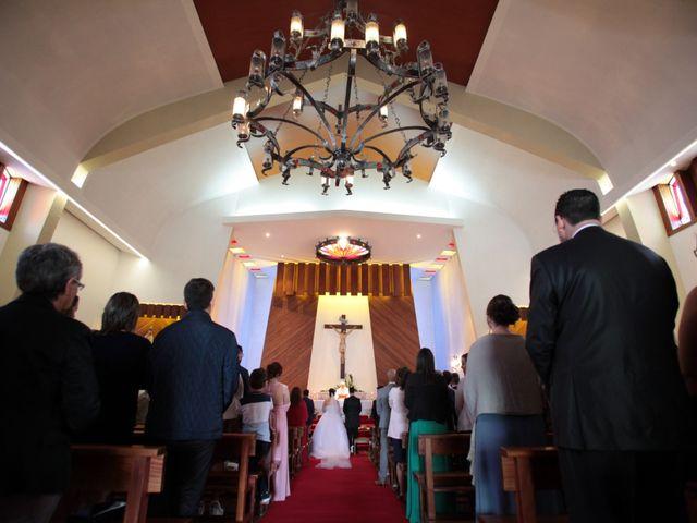 O casamento de Tiago e Cátia em Rio Tinto, Gondomar 7