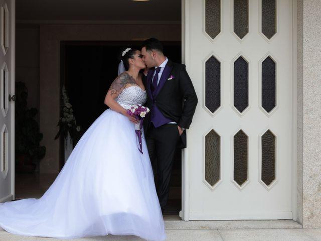 O casamento de Tiago e Cátia em Rio Tinto, Gondomar 8