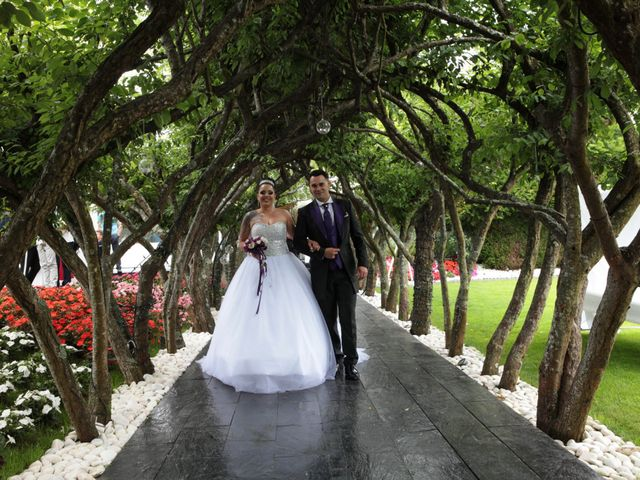 O casamento de Tiago e Cátia em Rio Tinto, Gondomar 11