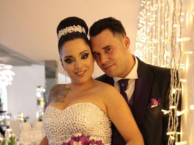 O casamento de Tiago e Cátia em Rio Tinto, Gondomar 1