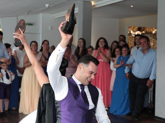 O casamento de Tiago e Cátia em Rio Tinto, Gondomar 16