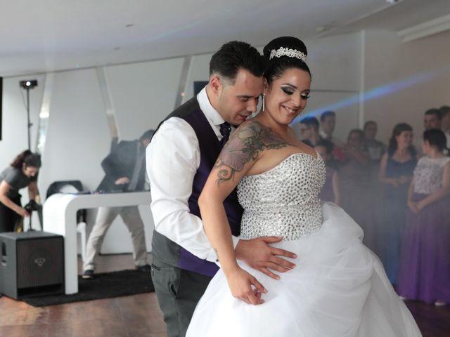 O casamento de Tiago e Cátia em Rio Tinto, Gondomar 17