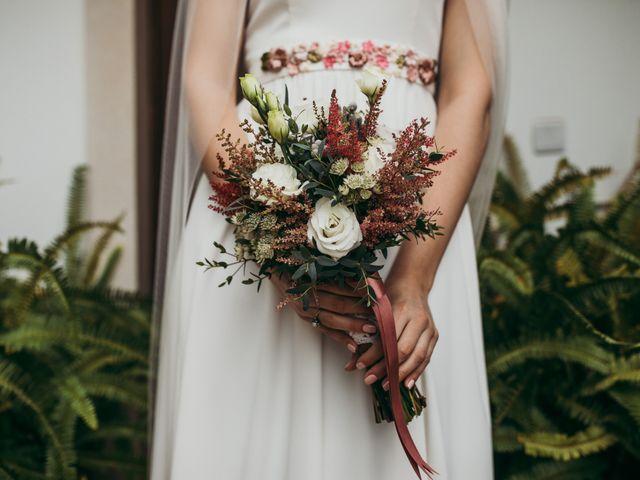 O casamento de André e Margarida em Azeitão, Setúbal (Concelho) 9