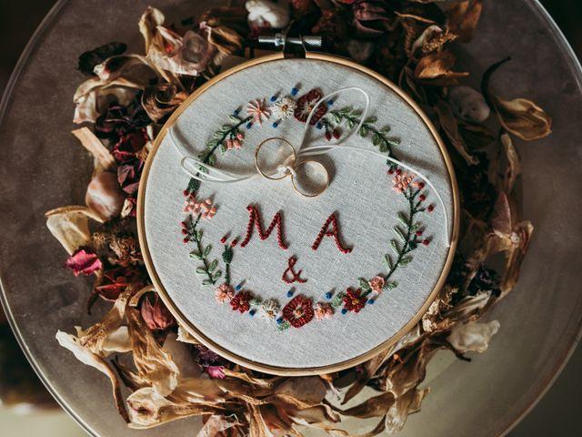 O casamento de André e Margarida em Azeitão, Setúbal (Concelho) 13