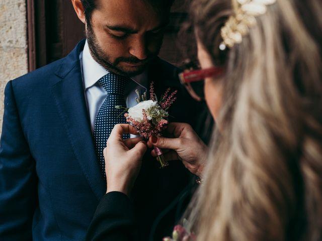 O casamento de André e Margarida em Azeitão, Setúbal (Concelho) 15