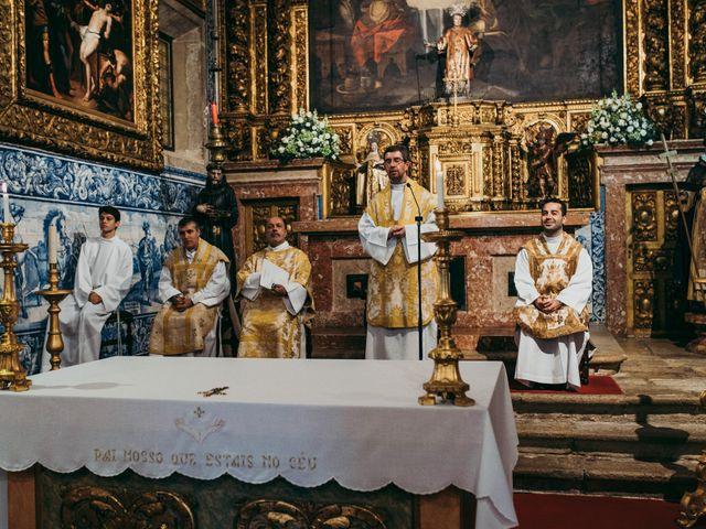 O casamento de André e Margarida em Azeitão, Setúbal (Concelho) 16