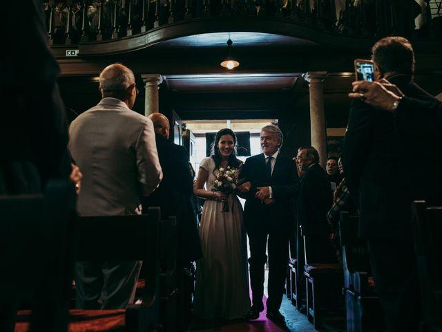 O casamento de André e Margarida em Azeitão, Setúbal (Concelho) 17