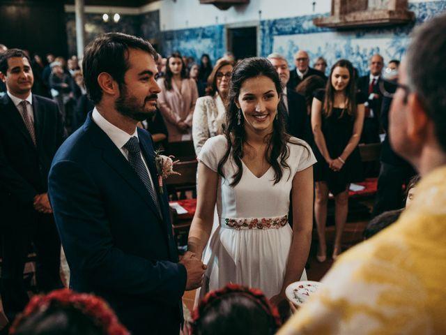 O casamento de André e Margarida em Azeitão, Setúbal (Concelho) 20