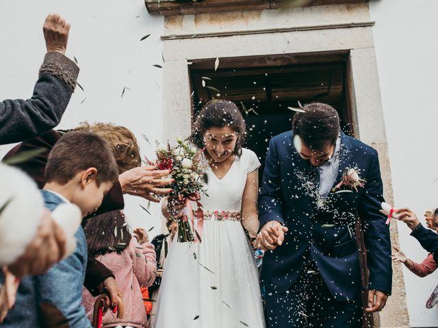 O casamento de André e Margarida em Azeitão, Setúbal (Concelho) 23