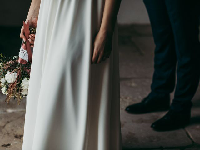 O casamento de André e Margarida em Azeitão, Setúbal (Concelho) 31