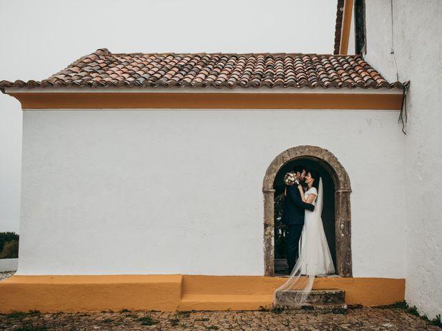 O casamento de André e Margarida em Azeitão, Setúbal (Concelho) 2