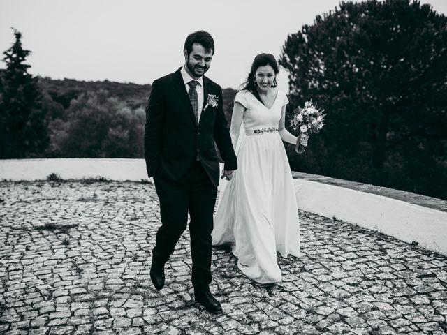 O casamento de André e Margarida em Azeitão, Setúbal (Concelho) 32