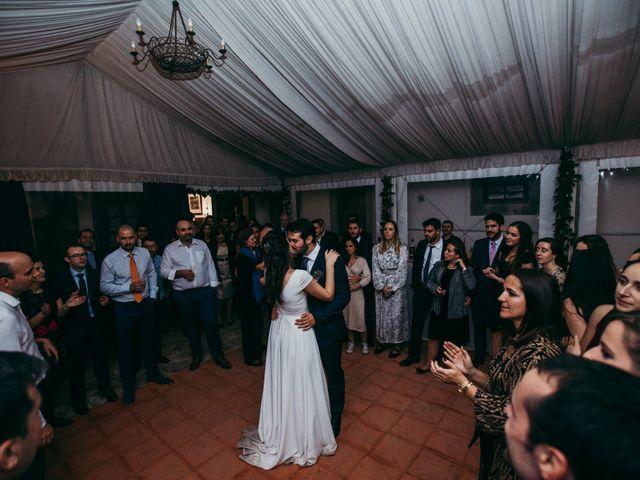 O casamento de André e Margarida em Azeitão, Setúbal (Concelho) 37