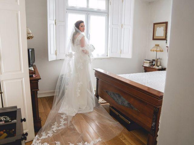 O casamento de Alex e Rebeca em Estoril, Cascais 25