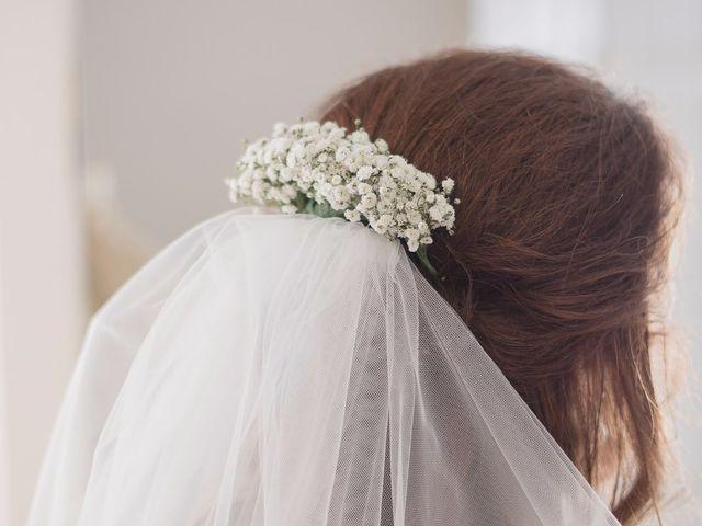 O casamento de Alex e Rebeca em Estoril, Cascais 26