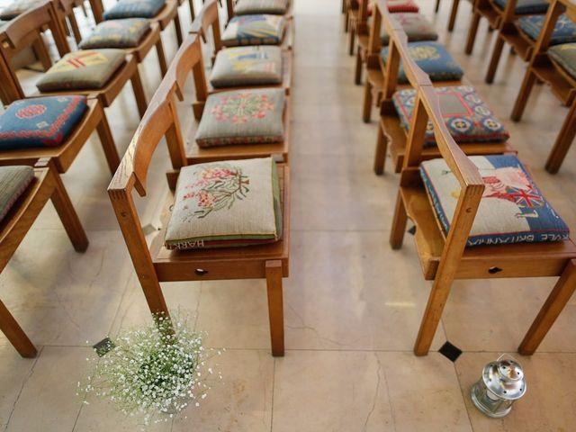 O casamento de Alex e Rebeca em Estoril, Cascais 30