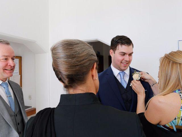 O casamento de Alex e Rebeca em Estoril, Cascais 33
