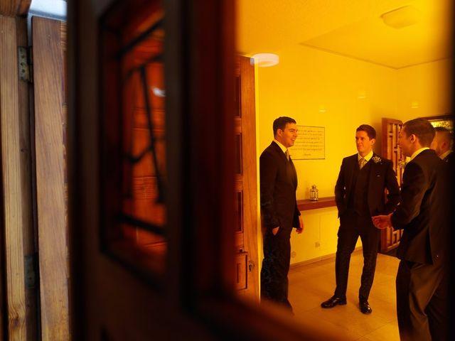 O casamento de Alex e Rebeca em Estoril, Cascais 38