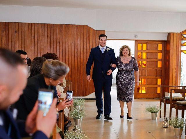 O casamento de Alex e Rebeca em Estoril, Cascais 39