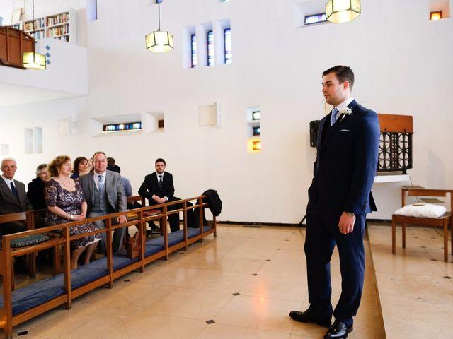 O casamento de Alex e Rebeca em Estoril, Cascais 40