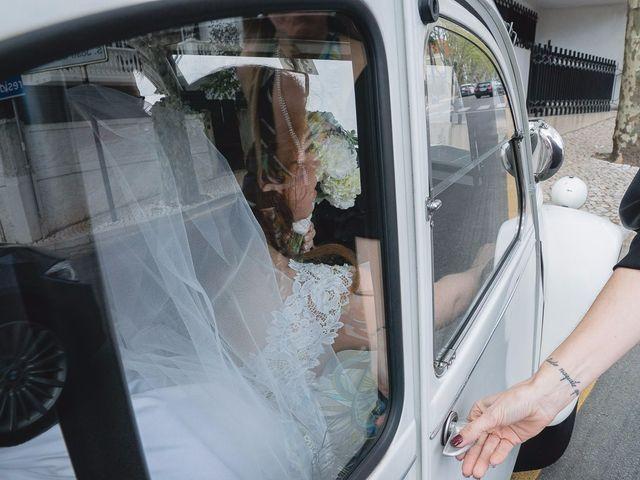 O casamento de Alex e Rebeca em Estoril, Cascais 42