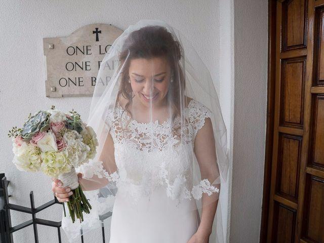 O casamento de Alex e Rebeca em Estoril, Cascais 43