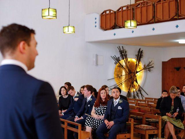 O casamento de Alex e Rebeca em Estoril, Cascais 44