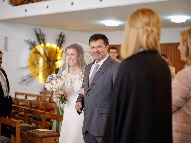O casamento de Alex e Rebeca em Estoril, Cascais 45