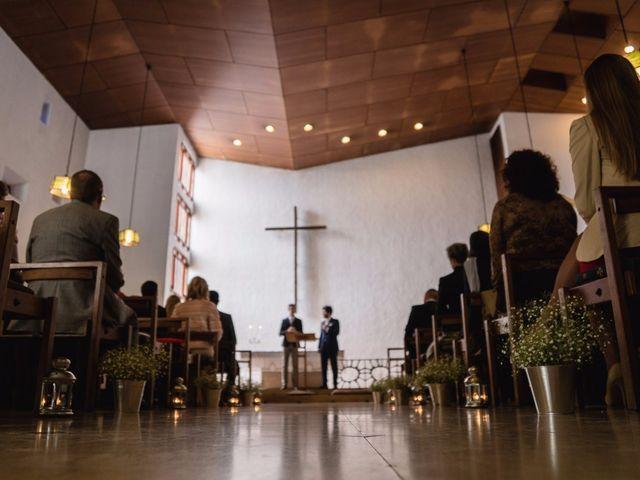 O casamento de Alex e Rebeca em Estoril, Cascais 48