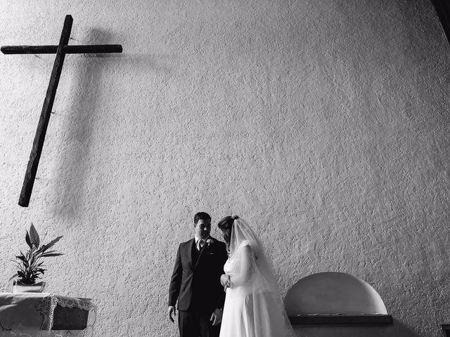 O casamento de Alex e Rebeca em Estoril, Cascais 49