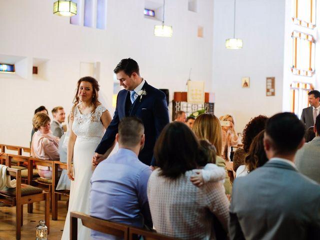 O casamento de Alex e Rebeca em Estoril, Cascais 52