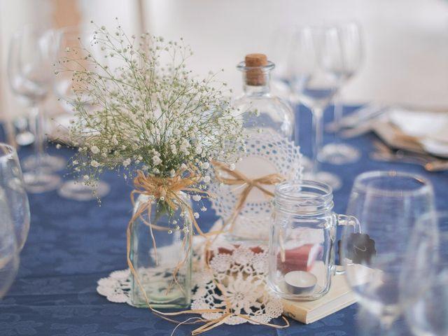 O casamento de Alex e Rebeca em Estoril, Cascais 57