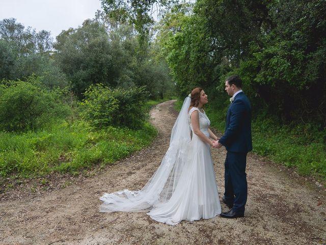 O casamento de Alex e Rebeca em Estoril, Cascais 60