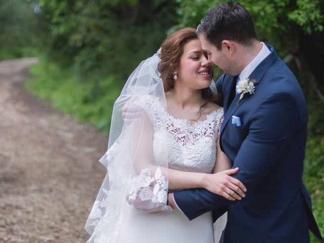 O casamento de Alex e Rebeca em Estoril, Cascais 62