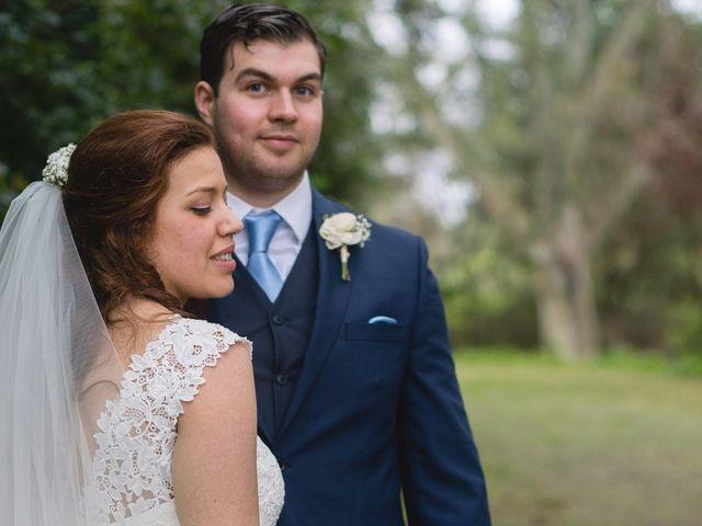 O casamento de Alex e Rebeca em Estoril, Cascais 63