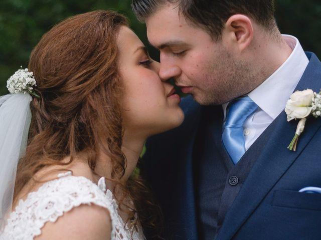 O casamento de Alex e Rebeca em Estoril, Cascais 64